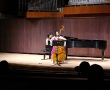 Juilliard Graduation Recital